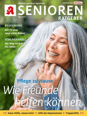 Senioren Ratgeber